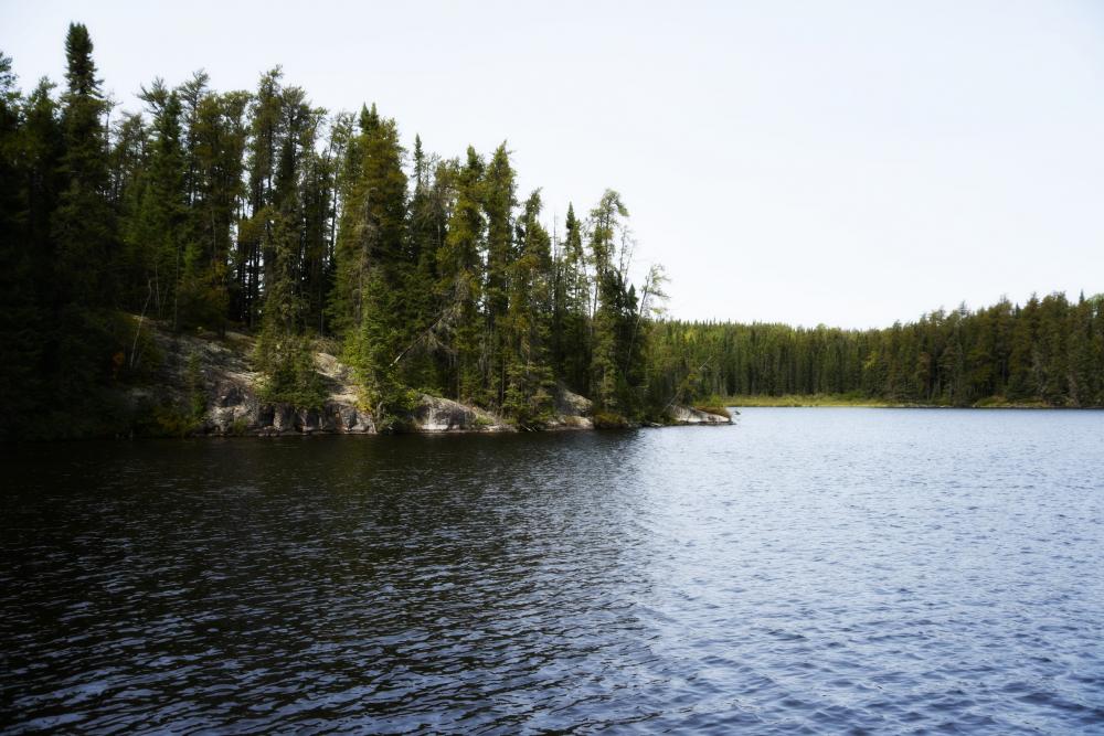 Kabeelo Dead Dog Lake Ontario Canada